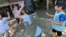★幼稚園@川越市・ふじみ野市・さいたま市CIMG6910