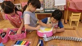 ★幼稚園@川越市・ふじみ野市・さいたま市CIMG7968