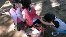 ★幼稚園@川越市・ふじみ野市・さいたま市CIMG6807
