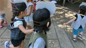 ★幼稚園@川越市・ふじみ野市・さいたま市CIMG6923
