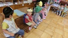 ★幼稚園@川越市・ふじみ野市・さいたま市CIMG7839