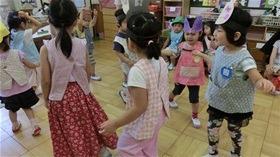 ★幼稚園@川越市・ふじみ野市・さいたま市CIMG7173