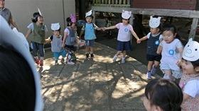 ★幼稚園@川越市・ふじみ野市・さいたま市CIMG6944