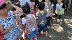 ★幼稚園@川越市・ふじみ野市・さいたま市CIMG6939