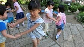 ★幼稚園@川越市・ふじみ野市・さいたま市CIMG6996