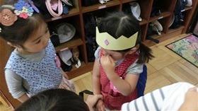 ★幼稚園@川越市・ふじみ野市・さいたま市CIMG7837