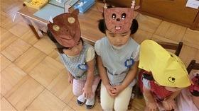 ★幼稚園@川越市・ふじみ野市・さいたま市CIMG8002