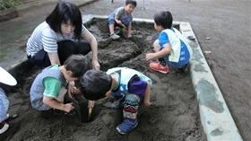 ★幼稚園@川越市・ふじみ野市・さいたま市CIMG8039