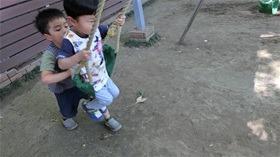★幼稚園@川越市・ふじみ野市・さいたま市CIMG6868