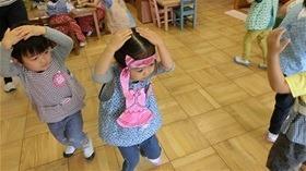 ★幼稚園@川越市・ふじみ野市・さいたま市CIMG7975