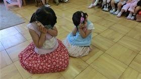 ★幼稚園@川越市・ふじみ野市・さいたま市CIMG7179
