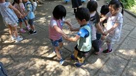 ★幼稚園@川越市・ふじみ野市・さいたま市CIMG7006
