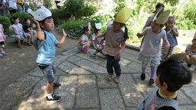 ★幼稚園@川越市・ふじみ野市・さいたま市CIMG6895