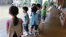 ★幼稚園@川越市・ふじみ野市・さいたま市CIMG8751