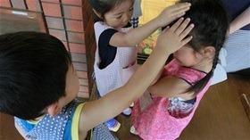 ★幼稚園@川越市・ふじみ野市・さいたま市CIMG8656