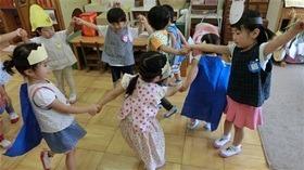 ★幼稚園@川越市・ふじみ野市・さいたま市CIMG8989