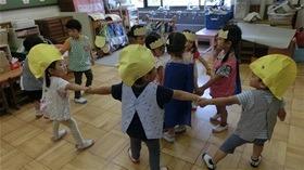 ★幼稚園@川越市・ふじみ野市・さいたま市CIMG8973