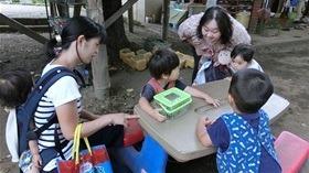 ★幼稚園@川越市・ふじみ野市・さいたま市CIMG8242