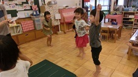 ★幼稚園@川越市・ふじみ野市・さいたま市CIMG8478