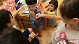 ★幼稚園@川越市・ふじみ野市・さいたま市CIMG8397