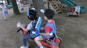 ★幼稚園@川越市・ふじみ野市・さいたま市CIMG8745