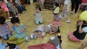 ★幼稚園@川越市・ふじみ野市・さいたま市CIMG8561
