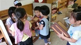 ★幼稚園@川越市・ふじみ野市・さいたま市CIMG8527