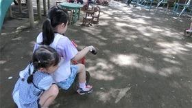 ★幼稚園@川越市・ふじみ野市・さいたま市CIMG8963