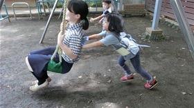 ★幼稚園@川越市・ふじみ野市・さいたま市CIMG9039