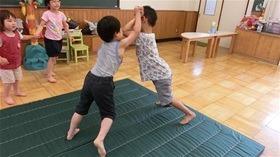 ★幼稚園@川越市・ふじみ野市・さいたま市CIMG8626
