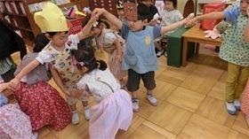 ★幼稚園@川越市・ふじみ野市・さいたま市CIMG8591