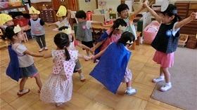 ★幼稚園@川越市・ふじみ野市・さいたま市CIMG8980