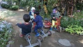 ★幼稚園@川越市・ふじみ野市・さいたま市CIMG9907