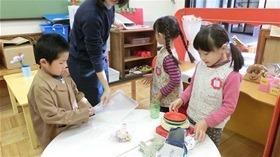 ★幼稚園@川越市・ふじみ野市・さいたま市CIMG9971