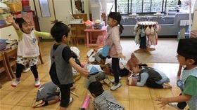 ★幼稚園@川越市・ふじみ野市・さいたま市CIMG9779