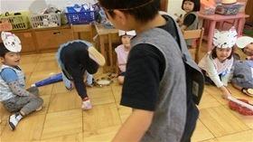 ★幼稚園@川越市・ふじみ野市・さいたま市CIMG9806