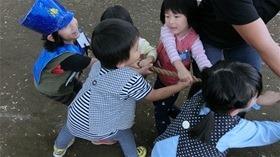 ★幼稚園@川越市・ふじみ野市・さいたま市CIMG9862