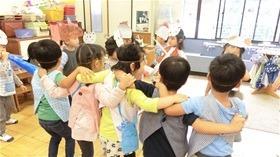 ★幼稚園@川越市・ふじみ野市・さいたま市CIMG9829