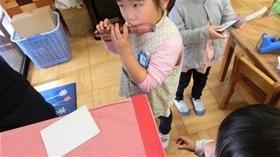 ★幼稚園@川越市・ふじみ野市・さいたま市CIMG9988