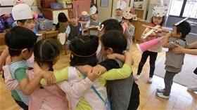 ★幼稚園@川越市・ふじみ野市・さいたま市CIMG9830