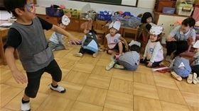★幼稚園@川越市・ふじみ野市・さいたま市CIMG9803