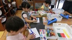 ★幼稚園@川越市・ふじみ野市・さいたま市CIMG9564