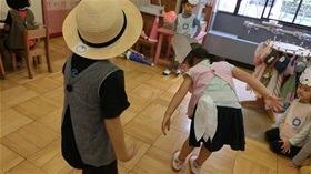 ★幼稚園@川越市・ふじみ野市・さいたま市CIMG9746