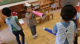 ★幼稚園@川越市・ふじみ野市・さいたま市CIMG9700