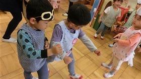 ★幼稚園@川越市・ふじみ野市・さいたま市CIMG9654