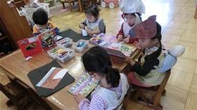 ★幼稚園@川越市・ふじみ野市・さいたま市CIMG0020