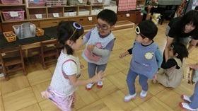 ★幼稚園@川越市・ふじみ野市・さいたま市CIMG9665