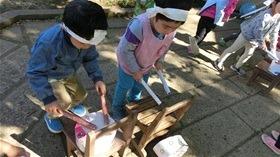 ★幼稚園@川越市・ふじみ野市・さいたま市CIMG0052