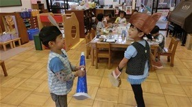 ★幼稚園@川越市・ふじみ野市・さいたま市CIMG9701