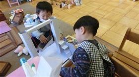 ★幼稚園@川越市・ふじみ野市・さいたま市CIMG0290